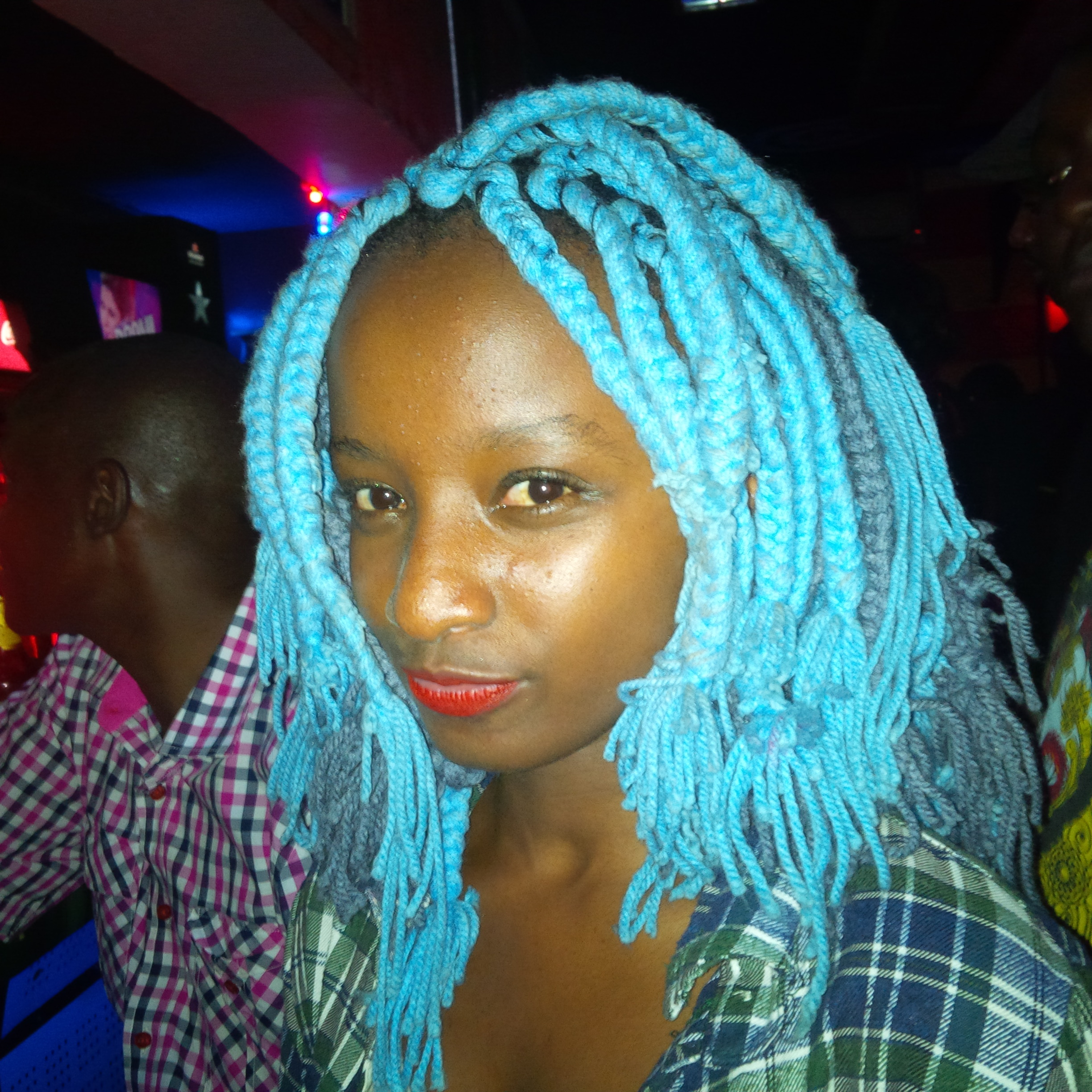 Hoodratsunite Is This The Most Horrendous Hairstyle Ever Seen In